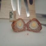 albongida huevo codorniz (Small)