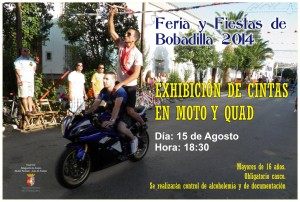 cartel motos 14