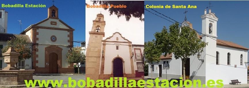 Bobadilla Estación